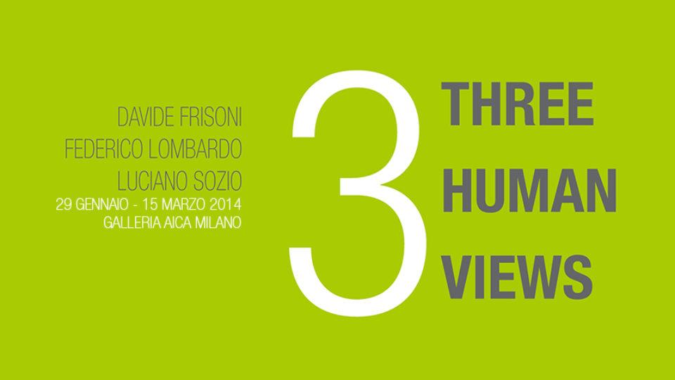 3humansmostrami