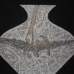 Fathi_Hassan-Contenitore_di_luce-80x80cm