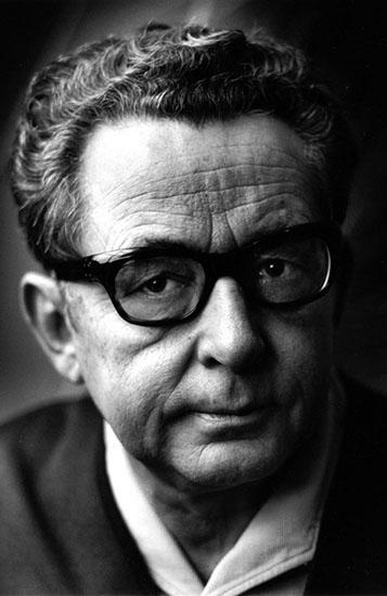 Hans Hartung, 1960s