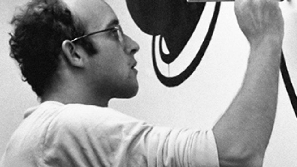 Keith Haring (1986)