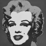 Andy_Warhol-Marilyn_Monroe-serigrafia_su_carta-91.4x91.41_cm-1967