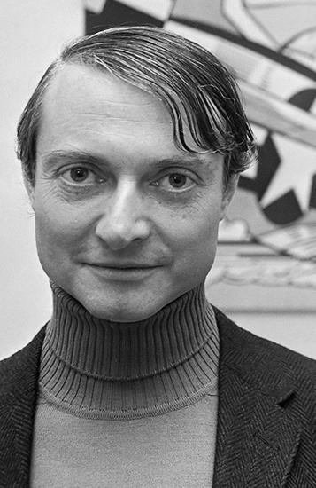 Roy Lichtenstein (1967)