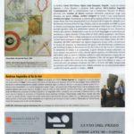 Speciale Vedere A Napoli E In Campania - Lucio Del Pezzo Galleria AICA Napoli