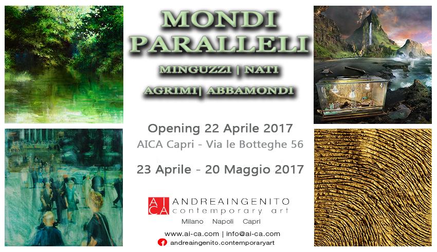 CapriMondiParalleliNews