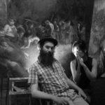 Kristin Man, Francesco de Grandi, fotografia, cm 60x40