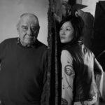 Kristin Man, Giuseppe Spagnolo, fotografia, cm 60x40