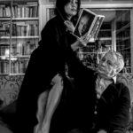 Kristin Man, Seb Grasso, fotografia, cm 60x40