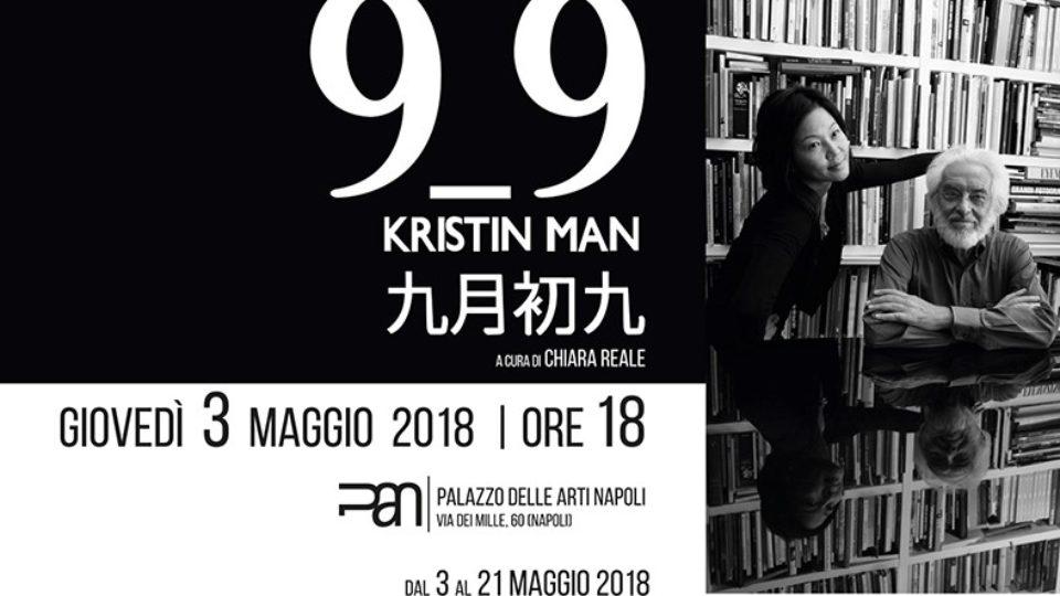 Mostra 9_9 Kristin Man