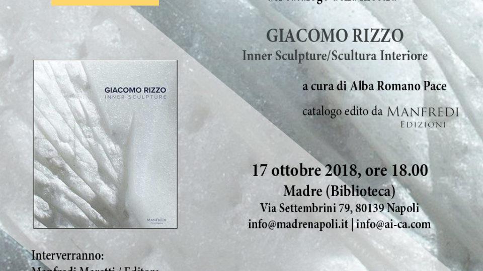 Bozza2 Presentazione Giacomo Rizzo