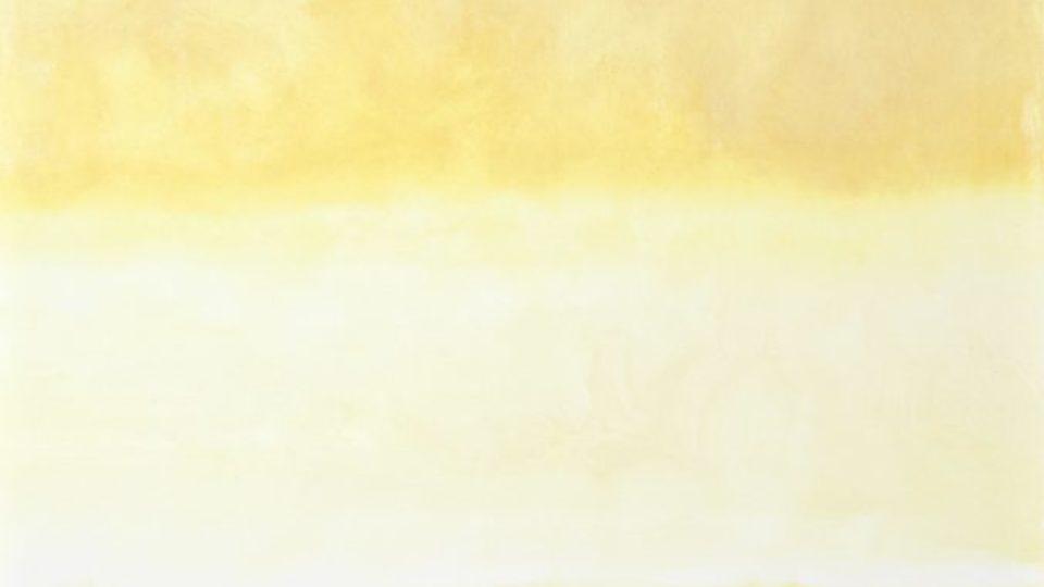 Valentino Vago, R. 10 – 169, olio su tela, cm 150×100, 2010