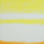 Valentino Vago, VV 154, 2017, olio su tela, cm 150x100