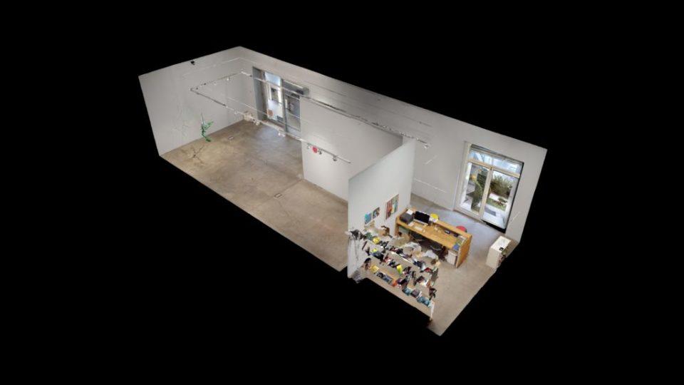 Andrea-Ingenito-Arte-Contemporanea-Complementari-Veronica-Montanino-Dollhouse-View