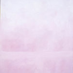 Valentino Vago, R9-70, 2009, olio su tela, cm 101x80