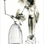 Luciano_Sozio-Need_of_air-30x21_cm-mixed_media_on_paper-2013