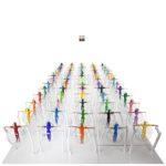 Luciano_Sozio-OUR_TIME-2012-60x200x20_cm_ferro_vetro_legno_plastica