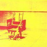 Andy_Warhol-Electric_Chair-1971-Serigrafia-90.2x121.9_cm