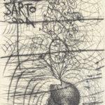 mimmo_paladino-giglio_del_sarto-incisione-70x50_cm-2004