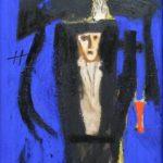 mimmo_paladino-senza_titolo-olio_su_tela-175x114_cm-1986