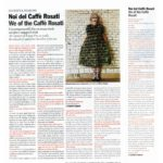 Speciale Focus Pop Art - Intervista a Giosetta Fioroni
