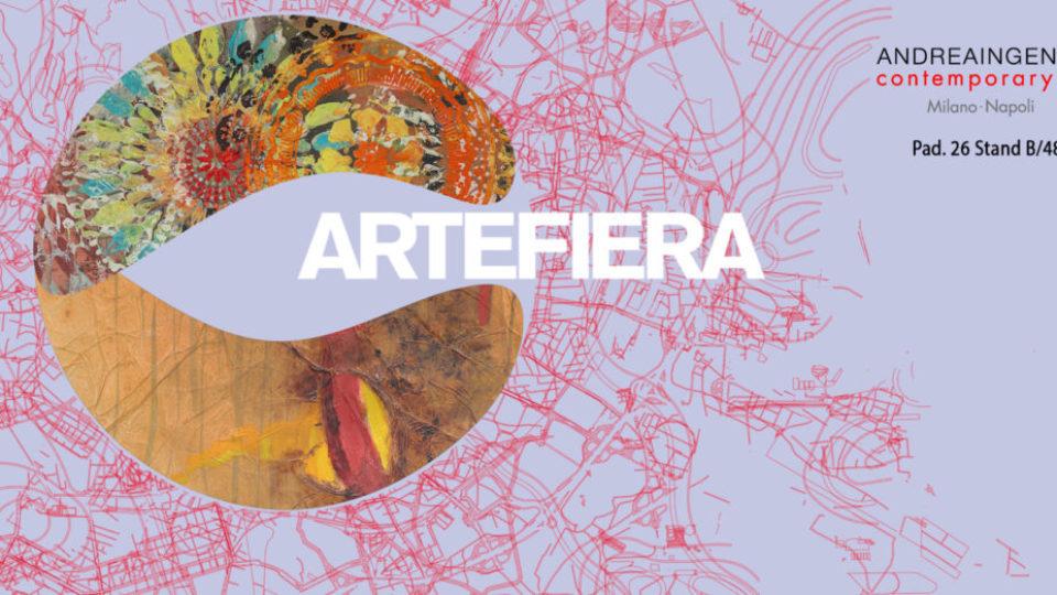 Bozza banner ARTEFIERA